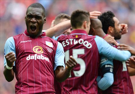 Villa stun Liverpool to reach FA Cup final