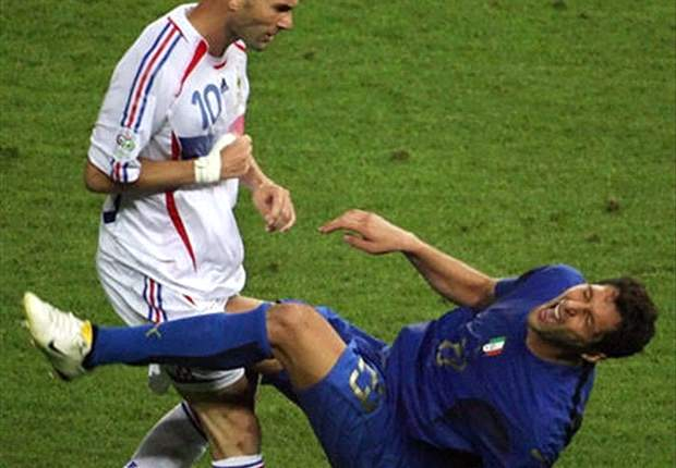 World Cup 2010: Top 10 World Cup Red Cards