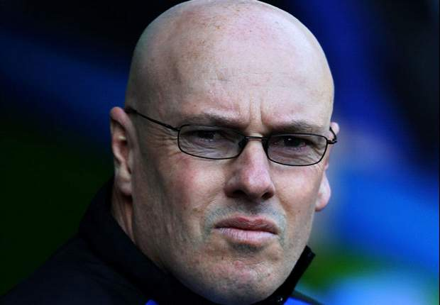 Brian McDermott ends Wolves speculation by new Reading contract