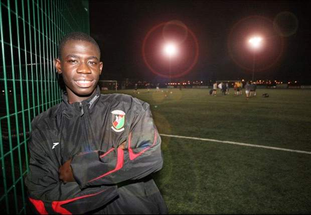Exclusive: Palermo's Teenage Ghanaian Sensation Afriyie Acquah Tipped To Emula