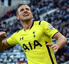 Kane seals easy Spurs victory