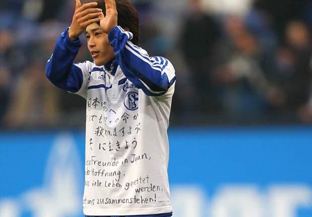 Japanese In Europe: Michihiro Yasuda Stars Again, Keisuke Honda Doesn't Make CSKA Moscow Bench