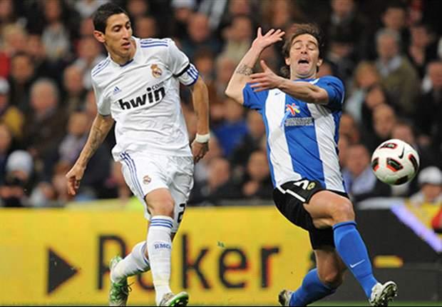 El Top 50 de Goal.com: Ángel Di María (36)