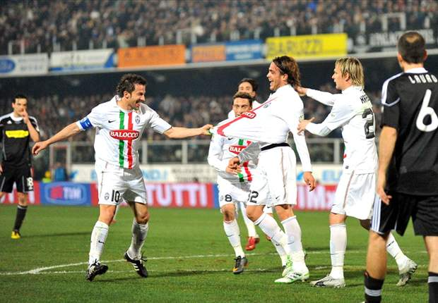 Serie A Preview: Juventus v Cesena