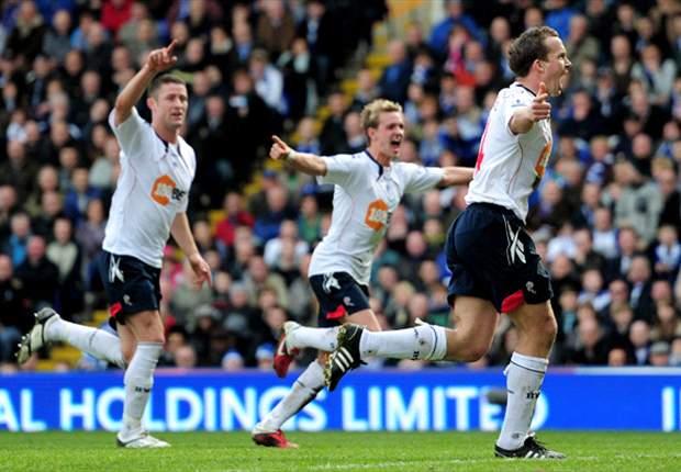 Kevin Davies Kaget Dengan Keputusan Bolton Wanderers