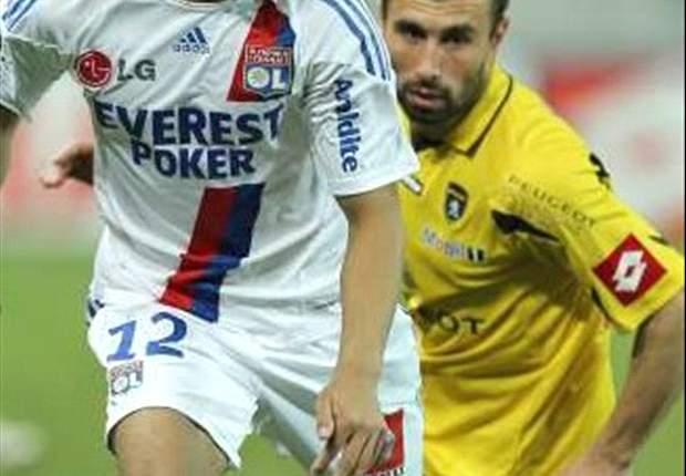 """Ligue 1, Sochaux - Sauget: """"Le maintien passe par le jeu"""""""