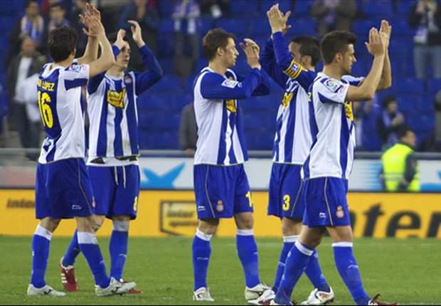 Espanyol tomará medidas legales para defender su honor
