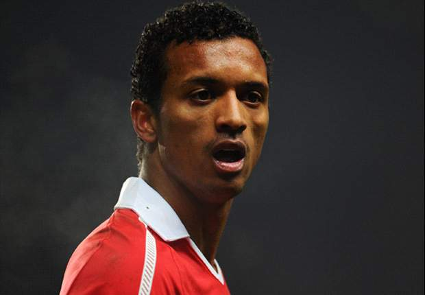 Manchester United's Nani: I was disappointed at Champions League final axe but I promise to be even better next season