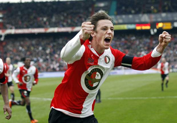 De Vrij hopeful Feyenoord can beat Dynamo Kiev