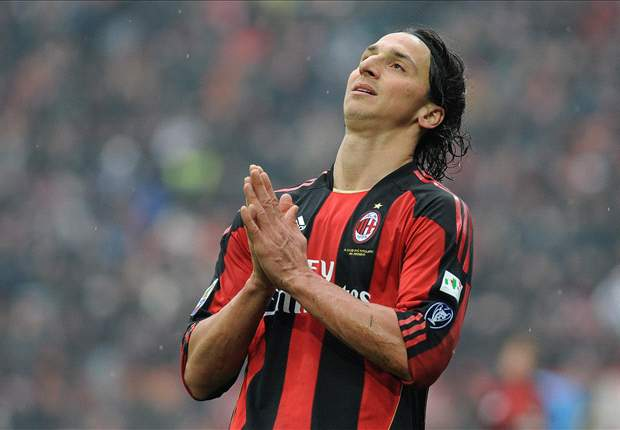 The stats that show AC Milan 2010-11 are even more dependent on Zlatan Ibrahimovic than Inter 2006-09