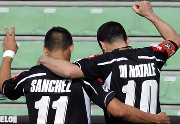 Serie A Preview: Udinese - Catania