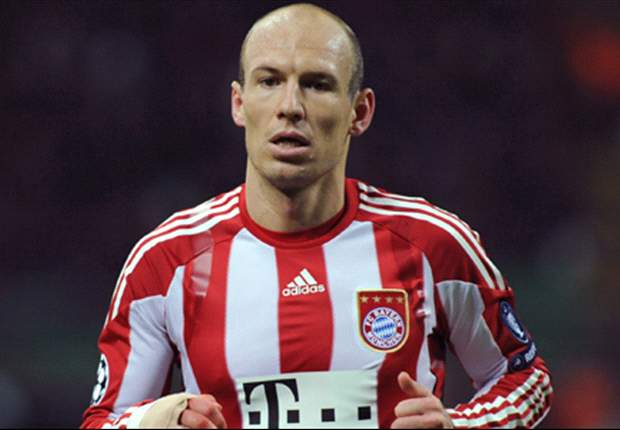 It happened at Chelsea & Real Madrid - Arjen Robben admits move from Bayern Munich is possible but slates media for twisting his words