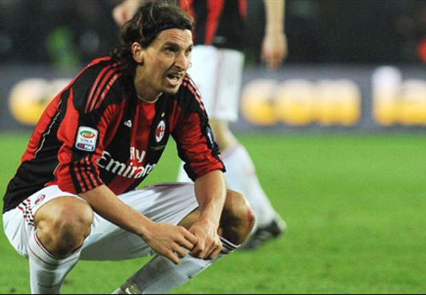 AC Milan are without doubt the best team in Italy - Zlatan Ibrahimovic