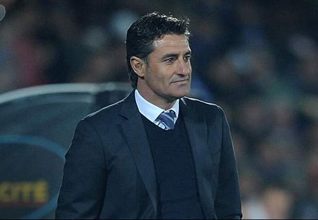Getafe coach Michel: Opponents show Barcelona too much respect