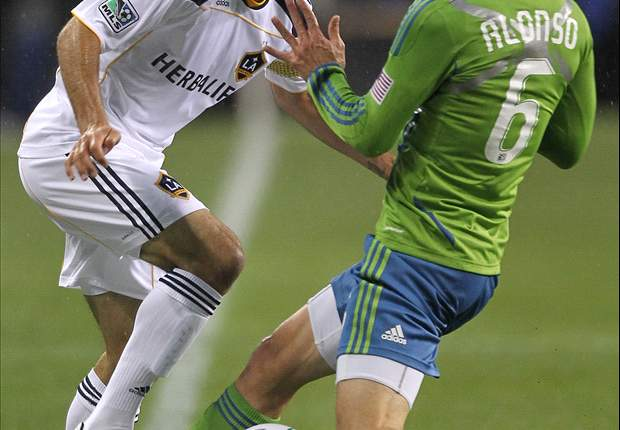 Seattle Sounders FC 0-1 LA Galaxy: LA Maintains Dominance Over Seattle