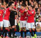 REF REVIEW: Van Gaal right about Falcao first-half foul