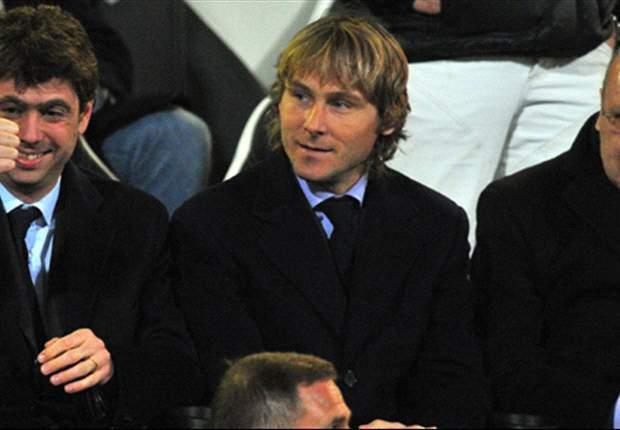 """Polemiche zero, Nedved pensa solo al campo: """"Facciamo vedere di che pasta siamo fatti, la Juventus ha poco da migliorare"""""""