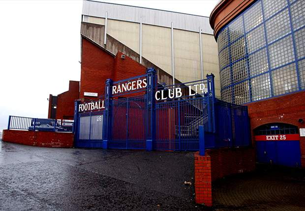 Rangers FC: An Apology