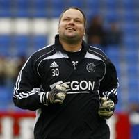 Jeroen Verhoeven Player Profile