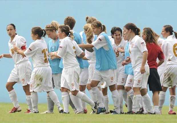 Evropsko prvenstvo za dame: Srpknje u grupi sa koleginicama iz BIH