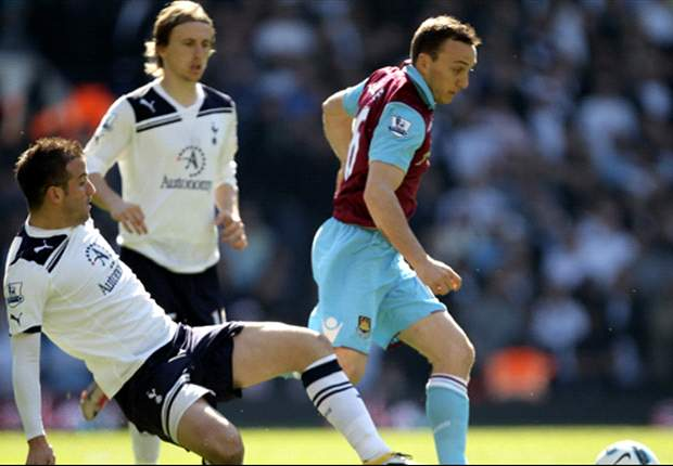 Tottenham 0-0 West Ham United: Spurs Miss Chance To Close On Top Four In Goalless London Derby