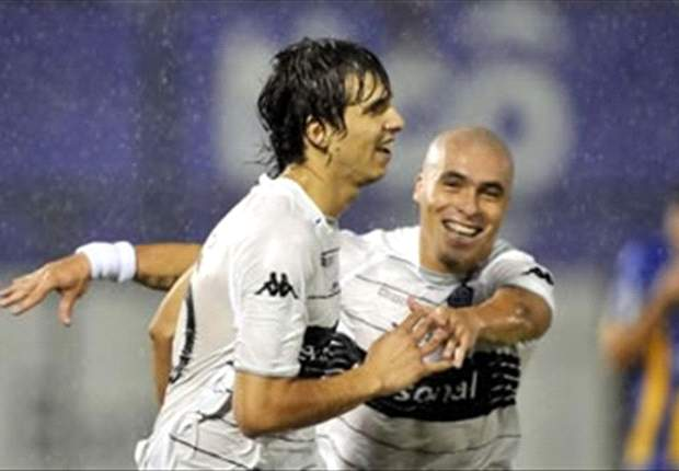 Dropped points for Nacional mean that Olimpia will push them to the end in Paraguayan title race