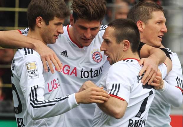 Bayern Munich join race for Racing club de Lens' Raphael Varane - report