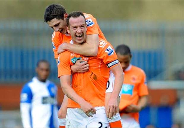 Blackburn 2-2 Blackpool: Last-Gasp Hoilett Strike Earns Rovers A Point