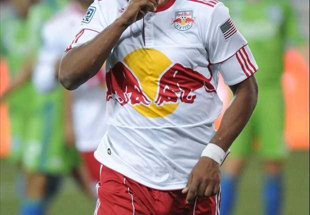 New York Red Bulls 1-0 Seattle Sounders FC: Juan Agudelo Scores First MLS Goal
