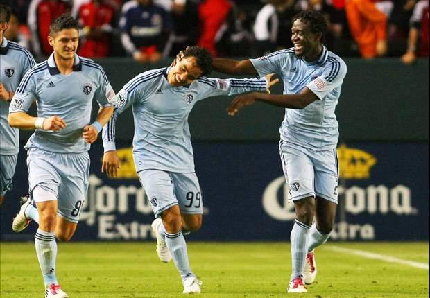 Head to Head Preview: New York Red Bulls - Sporting Kansas City