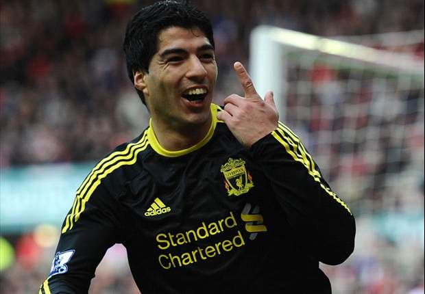 Liverpool will not play Luis Suarez before he is ready - Kenny Dalglish