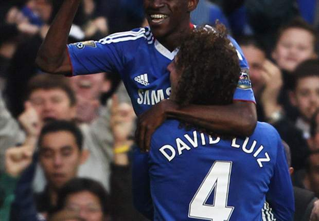Ramires: I will be Chelsea's biggest fan at Champions League final