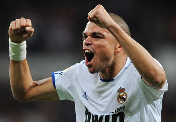 Chelsea interested in Real Madrid's Pepe - report
