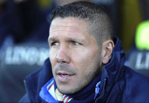 Simeone: I will become Inter coach one day