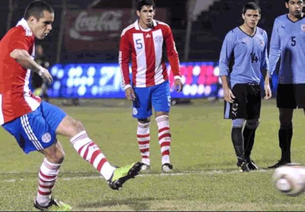 Paraguay debuta como favorito frente a Malí en el Sub – 20
