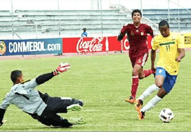 South American U-17 Championship: Brazil seal 10th triumph with win over Argentina