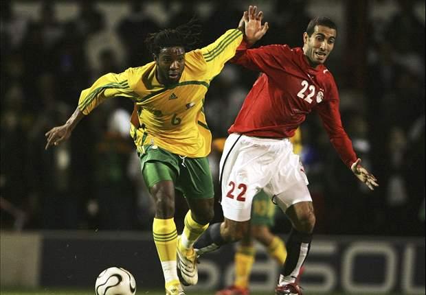 Are Egypt Ready For Bafana Bafana?
