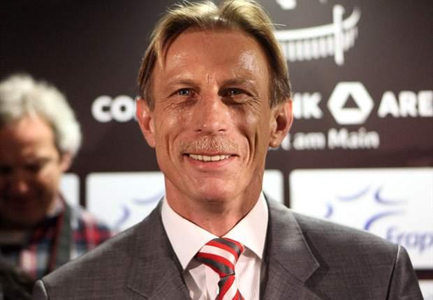 Übernimmt das Kommando bei Bursaspor: Christoph Daum