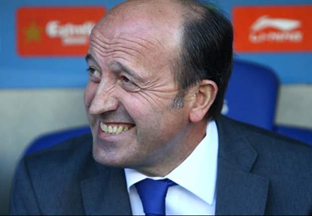 Lotina: No veo al United capaz de ganar al Real Madrid a doble partido