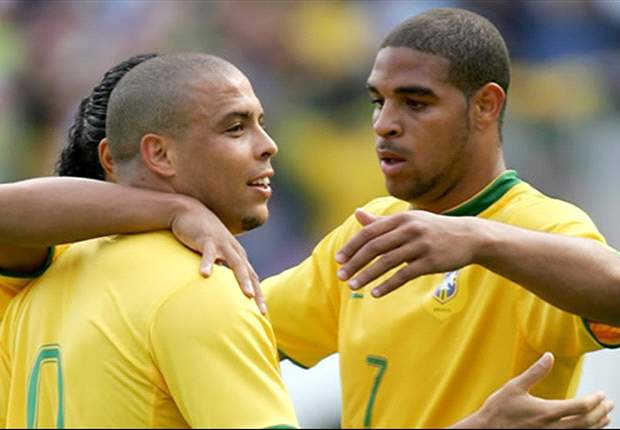 Brazilian legend Ronaldo focused on career as an agent