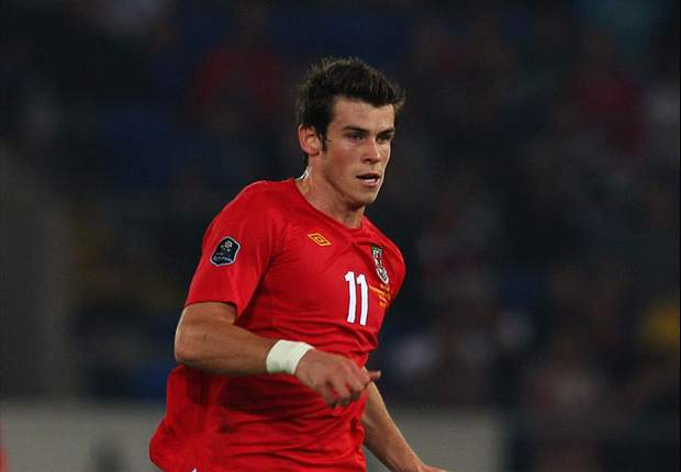 Wales boss Coleman hopeful over Bale fitness