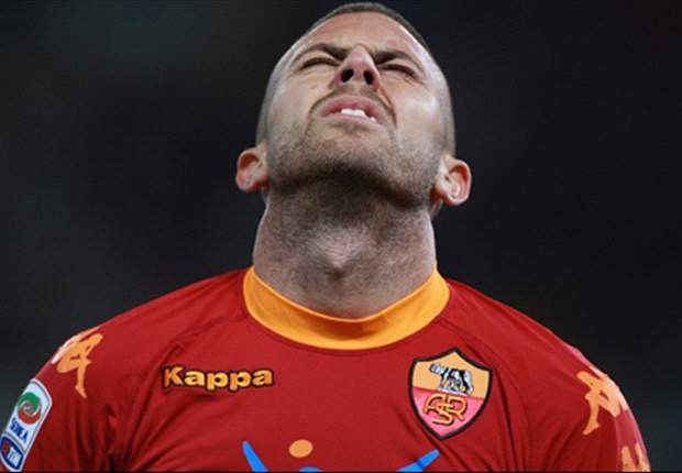 Marseille & PSG are frontrunners to sign Roma's Jeremy Menez - agent