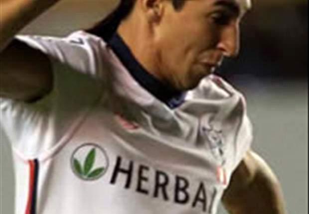 Germán Alemanno es nuevo jugador de Cesar Vallejo