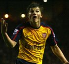 Arshavin left out in the cold again
