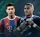 EN VIVO: Bayern Munich - Porto