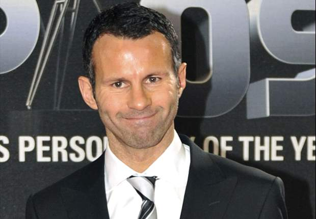 Manchester United's Ryan Giggs Proud To See Swansea City Representing Wales In The Premier League