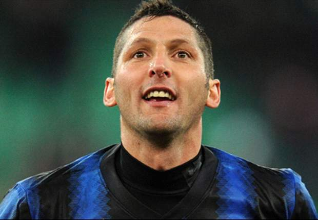 Materazzi: Benitez was nothing compared to Mourinho