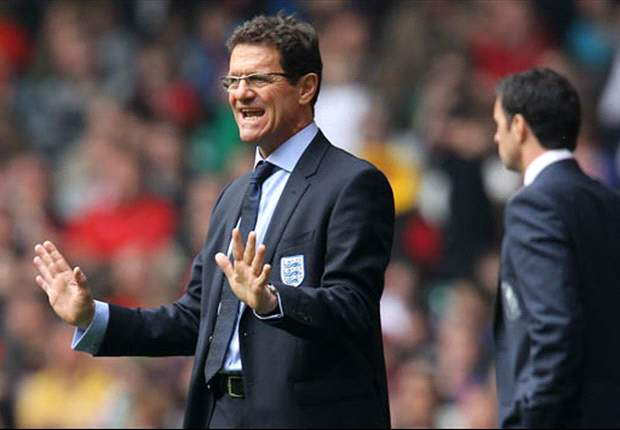 Fabio Capello singles out Andy Carroll and Danny Welbeck for praise but insists they can still do better for England after 1-1 draw with Ghana