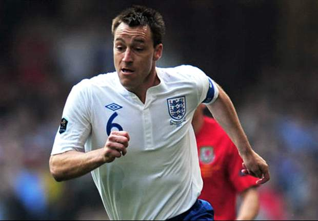 England captain John Terry admits disappointment at 2-2 draw with Montenegro despite qualification for Euro 2012