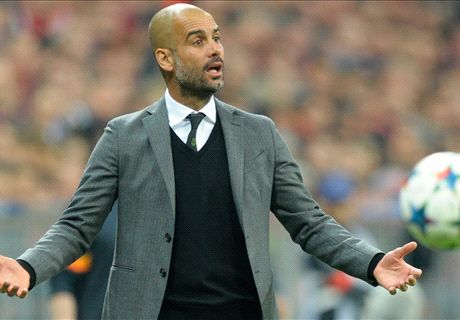 Pep Has Prescription For Bayern's Ills